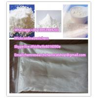 China Strong Effect Pregabalin Steroid Powder High Purity For Medical Research on sale