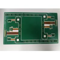 Best Flexible Rigid Automotive Printed Circuit Board Assembly FR4 DIP Technology Support wholesale
