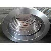 Best SA266 Metal Forgings Steel Ring Normalized + Tempering Quenching and Tempering Heat Treatment  ASTM-SA266M wholesale