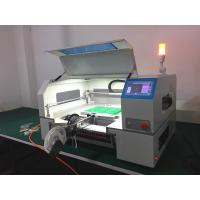 Buy cheap Auto Feeder Pick and Place CHMT530P4 pnp Machine 4 Heads 30 feeders SMT Surface Mount System from wholesalers