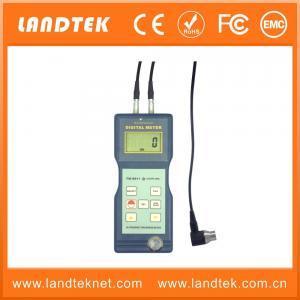 Best Ultrasonic Thickness Meter TM-8811 wholesale