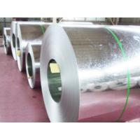 Best Galvalume Steel Coil , DX51D Hot Dipped Galvanized Steel Coils wholesale