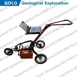 Best Digital Underground Metal Detecting Ground Prospecting Radar wholesale