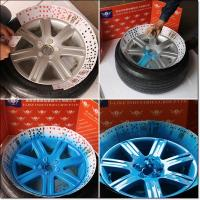 Best Glossy / Matte Plasti Dip Rubber Coating SprayPaint Safety With Weather Resistance wholesale