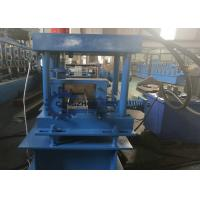 Best Durable Cold Metal H Beam Purlin Roll Forming Machine With Long Service Life wholesale