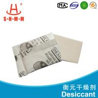 Best Powerful Desiccant High Absorption for Biological Laboratory Various thickness Space-saving Non-woven or Tyvek Bag wholesale