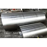 Best Hight Temperature Resistance Alloy Steel Forgings Pipe ASTM ASME SA355 P11 wholesale
