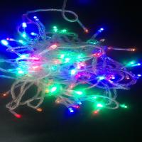 Best 24V LED High quality 10m indoor Christmas light & led chain light wholesale