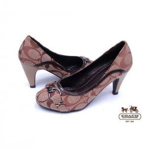 Best Coach brand shoes, high heels shoes, women shoes, dress shoes, fashion shoes, quality shoes, replica shoes wholesale