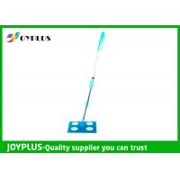 Best Hot sell household cleaning  mop with telescopic handle Flat mop with aluminum handle wholesale