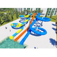 Best Outdoor Large Water Park Design Swimming Pool Plans For All Ages wholesale