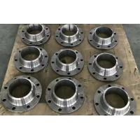 "Best FORGED ASME B16.5 RF FF RTJ 1/2""-4"" 150#-2500# ALLOY 20 UNS N08020 DIN 2.4660 FLANGE wholesale"