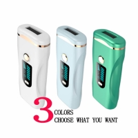Best OEM Home IPL Hair Removal Machine , Permanent Laser Hair Removal Device wholesale