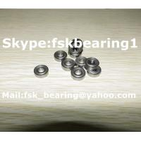 Buy cheap ABEC-1 695ZZ Miniature Deep Groove Ball Bearing for Electric Motor from wholesalers