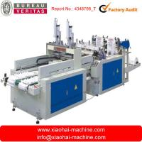 Best Automatic Shopping Bag Making Machine wholesale