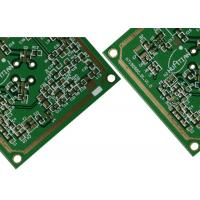 China High TG And Laminate Prepreg High TG PCB ENIG 6 Layer FR4 High TG 140 PCB High Density Circuit Boards on sale