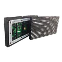 Best High Resolution 32x16 P8 Outdoor LED Display Module SMD 3535 RGB LED Screen wholesale