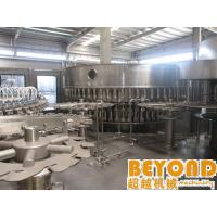 Best 3-In-1 Monoblock And Bottle , Filling And Capping , Drinking Water Filling Machines wholesale