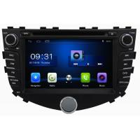 Best Ouchuangbo car navigation stereo multmiedia android 8.1 for JAC A30 support quad core video sat nav MP3 MP4 wholesale