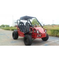 Two Seats EEC GO KART Automatic Dune Buggy With 150CC Engine