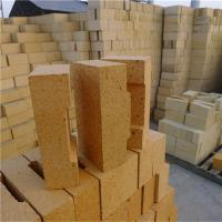 Quality ISO Refractory Fire Bricks BG-96A Silica Brick Lower Porosity Clay Brick wholesale