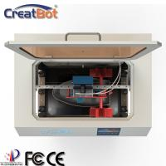 Best High Precision Metal 3d Printer , CreatBot F430  Professional 3d Printer wholesale