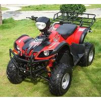 Best 200cc ATV gas,single cylinder, 4-stroker,air-cooling ,electric start.good quality wholesale