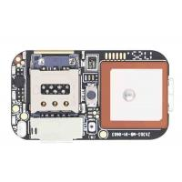 China Wifi LBS GPRS GSM Quad Band GPS Printed Circuit Assembly Services on sale