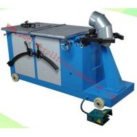 Best 2.2KW High Speed Stone Coated Roof Tile Machine Elbow Making Machine wholesale