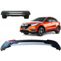 Cheap HONDA HR-V HRV VEZEL 2019 ABS Blow Molding Front Guard And Rear Bumper Diffuser for sale