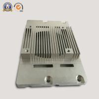 4 Axis Aluminium Cnc Service , Cnc Milling Components For Industry Hardware