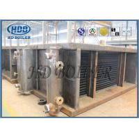 Best Industrial Stainless Steel Power Station Economizer , Coal Fired  Energy Saving System wholesale