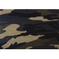 Best Twill Woven Cotton Fabric Shrink - Resistant With Customize Pattern wholesale