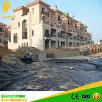Cheap Hdpe Ldpe Geomembrane Pond Liner Earthwork Product