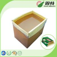 Yellow Block PSA Hot Melt Adhesive Synthetic Polymer Resin For Trap Catch Pests