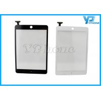 Buy cheap Replacement Ipad Mini Parts Glass Touch Screen for Cell Phone Digitizer from wholesalers