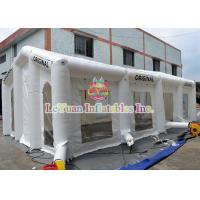 Best Nylon Fabric Marquee Inflatable Wedding Tent For Advertising Photo Booth Tent wholesale