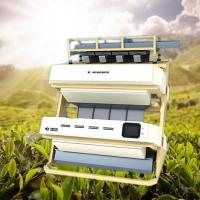 China color sorter machinery for tea processing production on sale