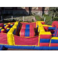 Best Olympic Obstacle Course wholesale