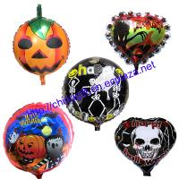 "Best 18"" Halloween Foil Balloon wholesale"