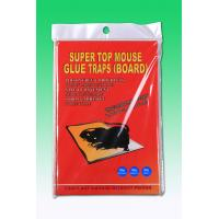 China Super Top Rodent Glue Traps / Insect Glue Boards Ready - To - Use on sale