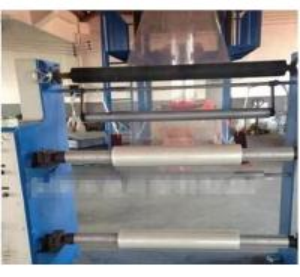 Best High Efficiency PVC  Blow Film Making Machine SJ65×29-SM1200 wholesale