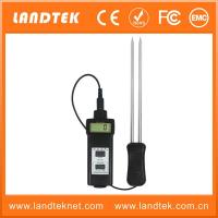 Best Grain Moisture&Temperatue Meter MC-7821 wholesale