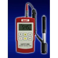 Best LCD Display Hartip 2000 Hardness Tester with Universal Angle Bluetooth / RS232 Interface wholesale