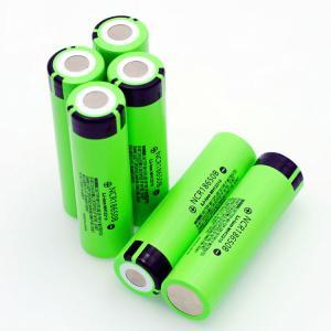 Best 3.4Ah 3.6V 18650 Li Battery wholesale