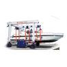 Buy cheap 100 ton lifting capacity yatch crane from wholesalers
