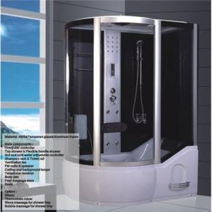 Quality Steam shower cabin/European design shower room/shower booth wholesale