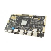 Best Android ARM Embedded System Board For Digital Signage GPIO UART AC100-240V wholesale