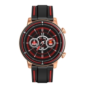 Best Zinc Alloy Shell IP68 ECG Blood Pressure Smartwatch wholesale