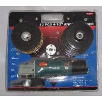 """Cheap 10 PC 4-1/2"""" Angle Grinder for sale"""